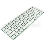 Tastatura Laptop Hp Compaq 0KN0-ZI1IN12121 alba + CADOU