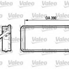 Schimbator caldura, incalzire habitaclu IVECO TurboTech 220-36 PT - VALEO 812075 - Sistem Incalzire Auto