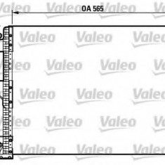 Condensator, climatizare JEEP GRAND CHEROKEE  4.0 i 4x4 - VALEO 817023 - Radiator aer conditionat