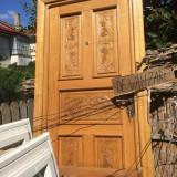 Vand usa exterioara din stejar