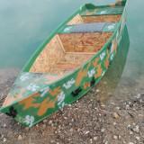 Barca pescuit