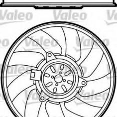Ventilator, radiator OPEL VECTRA C 2.2 16V - VALEO 696026 - Ventilatoare auto