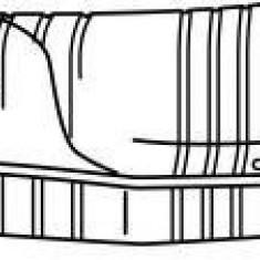 Toba esapament finala OPEL ASTRA G combi 1.6 - SIGAM 40680 - Toba finala auto