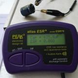 ESR-metru Atlas ESR70 ca nou