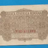 25 bani 1917 2
