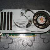 Placa video Nvidia 8800GTS 640 MB DDR3 320 biti PCI-E - Placa video PC NVIDIA, PCI Express, 1 GB