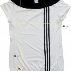 Tricou sport ADIDAS deosebit, calitativ, ca nou (dama XL) cod-173950 - Tricou dama Adidas, Marime: XL/XXL, Culoare: Din imagine