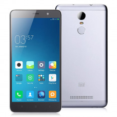 XIAOMI REDMI NOTE 3 PRO PRIME 32 GB 3G RAM HEXA-CORE 4G DUAL SIM GREY