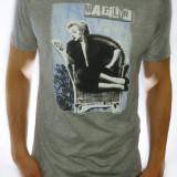 Tricou Dolce gabbana -Tricou dg Tricou slim Tricou Bărbat tricou fashion club - Tricou barbati