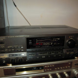 Receiver (amplituner) TECHNICS SA-GX530, dolby Surround/Pro-Logic, 65W-8Ohm - Amplificator audio Technics, 41-80W