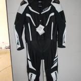 Costum piele combinezon moto Büse Misano marimea 54, nou - Imbracaminte moto