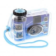 Camera foto subacvatica Aqua Cam, 24 cadre - Aparat Foto compact Fujifilm