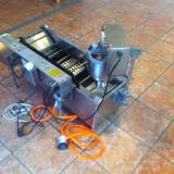 Masina de facut gogos profesionala