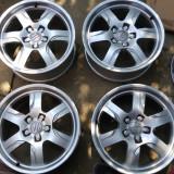 """Jante originale Audi 17"""" 5x112 - Janta aliaj, Numar prezoane: 5"""