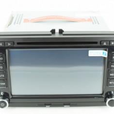 Navigatie DVD compatibila VW GOLF /Passat / Tiguan/ Touran/ Caddy / Polo / Jetta - Navigatie auto