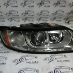 Far dr Volvo S40/V50 an 2005-2010, S40 II (MS) - [2004 - 2012]