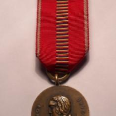 Medalia Cruciada Impotriva Comunismului - Ordin