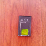 Acumulator Nokia BL-5CA, Li-ion