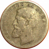 1 leu 1894 4 - Moneda Romania