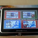 "Gps navigator Serioux 7"", igo Primo, 2 ani garantie!!"