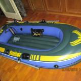 Barca gonflabila seahawk 2 completa - Barca Pescuit