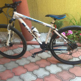 Bicicleta MTB Focus 29R Blackforest - Mountain Bike Focus, 22 inch, Numar viteze: 27