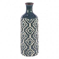 Vaza ceramica Dark Cordoba - Suport flori