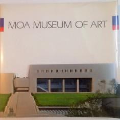 MOA MUSEUM OF ART, 1991 - Carte Istoria artei