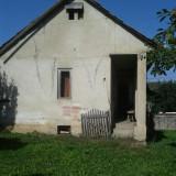 Vand casa la tara - Casa de vanzare, 1400 mp, Numar camere: 2, Suprafata teren: 1400