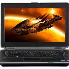 Dell Latitude E6420 i5-2520M 2.50 GHz cu SSD de 256 GB - Laptop Dell