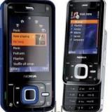 TELEFON NOKIA N81, Negru, <1GB, Neblocat, Single core, Nu se aplica