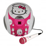 BOOMBOX KARAOKE HELLO KITTY