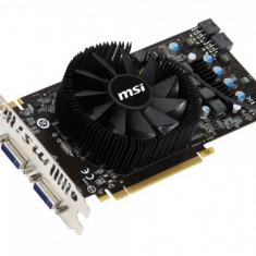 Placa video Nvidia Geforce MSI GTX 560 OC - Placa video PC Msi, PCI Express, 1 GB