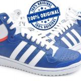 Adidasi barbat Adidas Originals Top Ten Hi - adidasi originali - ghete piele