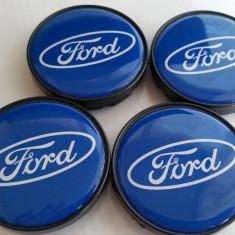 Capacele jante Ford noi, set de 4 bucati - Capace janta