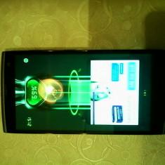 Orange Nura - Telefon Orange, Gri, 16GB, Neblocat, Dual-core, 2 GB