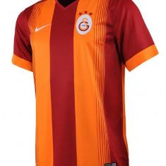 Tricou Nike Galatasaray Home-Tricou Original-Tricou Barbat-Marimea S, L - Tricou barbati Nike, Culoare: Din imagine