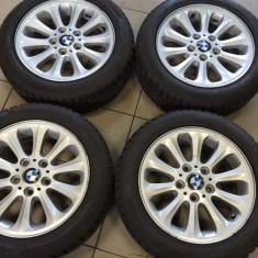 ROTI BMW DE IARNA !!! SERIA 1 !! 5x120 r16 !!PIRELLI !!! 7, 5MM!! - Janta aliaj BMW, 6, 5, Numar prezoane: 5