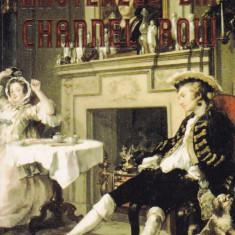 Roman - Alain Bauer - Misterele din Channel Row - 341285