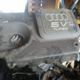 Capac motor audi TT, TT (8N3) - [1998 - 2006]