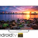 TELEVIZOR SONY BRAVIA KDL-50W756CSAEP, LCD, FULL HD, EDGE LED, 127 CM - Televizor LCD