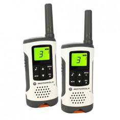 WALKIE TALKIE TLKR T50 MOTOROLA TEL-TLKRT50 - Statie radio