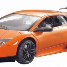 Masinuta de jucarie - Masinuta cu radiocomanda Lamborghini Murcielago macheta 1:24
