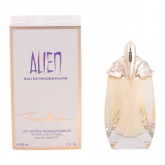 Thierry Mugler - ALIEN EAU EXTRAORDINAIRE edt vapo refillable 60 ml - Parfum femeie Thierry Mugler, Apa de toaleta