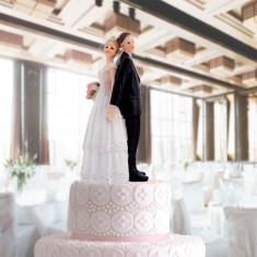 Decoratiuni nunta - Miri pentru Torturi de Nuntă