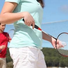 Set de Badminton pentru 4 Jucători