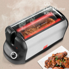 Rotisor Electric Smart Rotisserie - Cuptor Electric