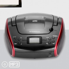 Radio MP3 CD Stereo AudioSonic CD1597 - CD player