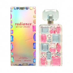 Britney Spears - RADIANCE edp vapo 100 ml - Parfum femeie Britney Spears, Apa de parfum