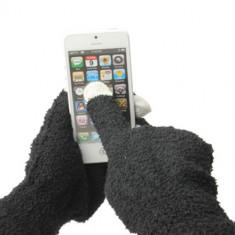 Husa Telefon - Mănuși pentru Touchscreen Tricotate